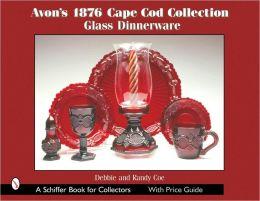 Avon 1876 Cape Cod Collection