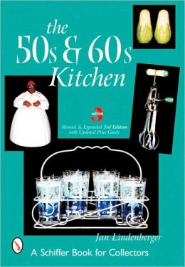 The 50s and 60s Kitchen