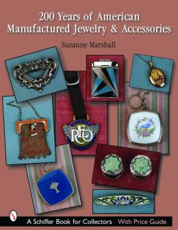 200 Years of American Manufactured Jewelry