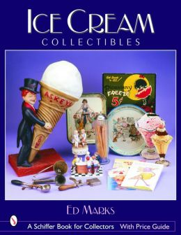 Ice Cream Collectibles