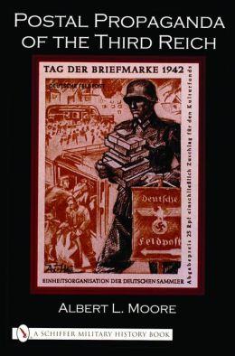 Postal Propaganda of the Third Reich