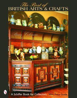 Best of British Arts and Crafts