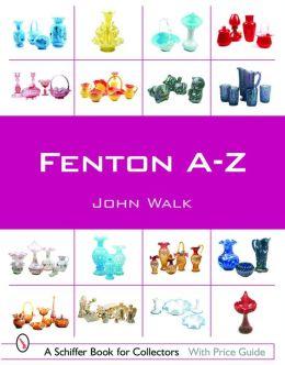 Fenton A-Z