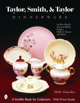 Taylor, Smith and Taylor Dinnerware