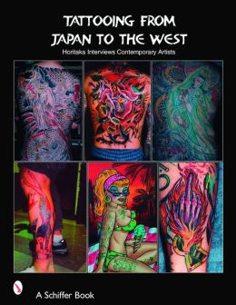 Tattooing from Japan to the West: Horitaka Interviews Contemporary Artists