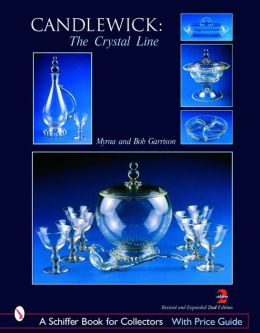 Candlewick: The Crystal Line