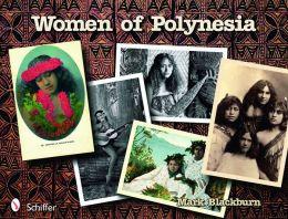 Women of Polynesia