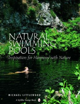 Natural Swimming Pools: Inspiration For Harmony With Nature