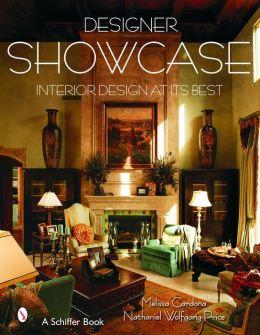 Designer Showcase: Interior Design at Its Best