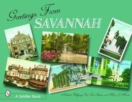 Greetings from Savannah