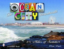The Ocean City Boardwalk