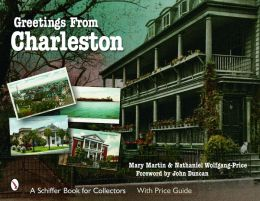 Greetings from Charleston