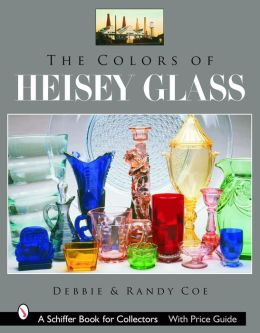 The Colors of Heisey Glass