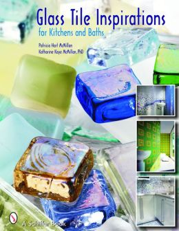 Glass Tile Inspirations for Kitchens and Baths