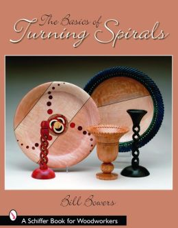 booksbeshardsib download the basics of turning spirals