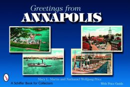 Greetings from Annapolis