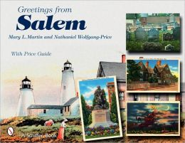 Greetings from Salem (MA)