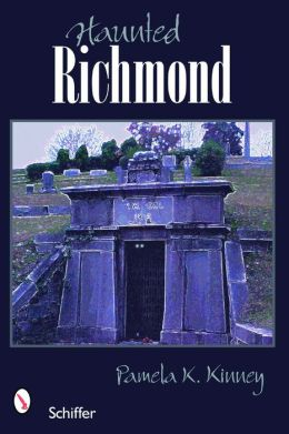 Haunted Richmond