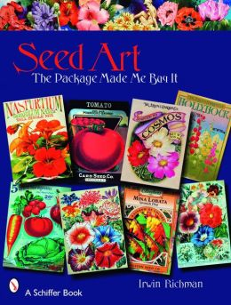 Seed Art: The package made me buy It