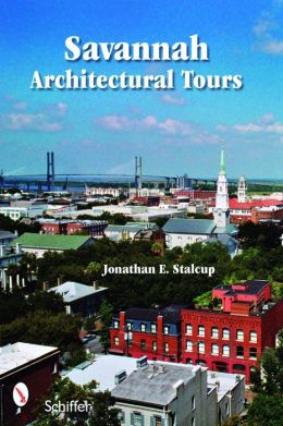 Savannah Architectural Tours