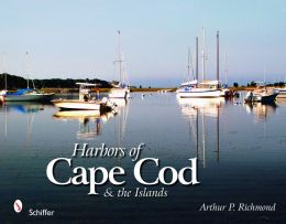 Harbors of Cape Cod and the Islands