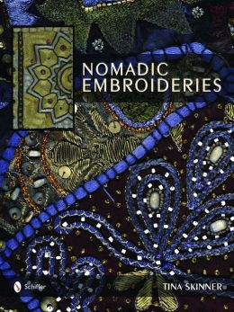 Nomadic Embroideries: India's Tribal Textile Art