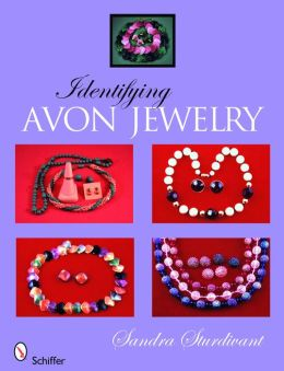 Identifying Avon Jewelry