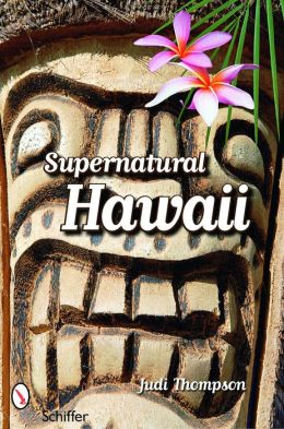 Supernatural Hawaii