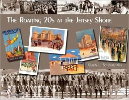 The Roaring '20s at the Jersey Shore