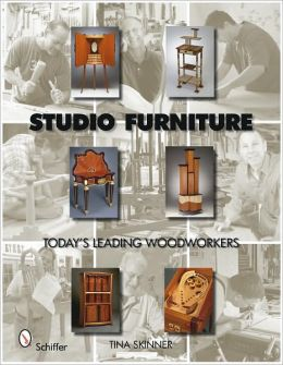 Studio Furniture from Today's Leading Woodworkers