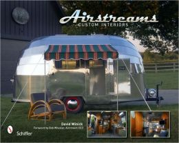 Airstreams Custom Interiors