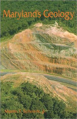 Maryland's Geology