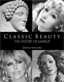 Classic Beauty: The History of Makeup