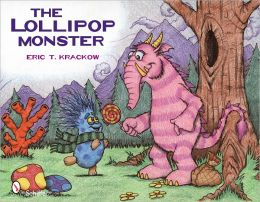 The Lollipop Monster