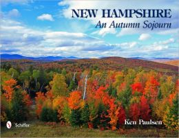 New Hampshire: An Autumn Sojourn