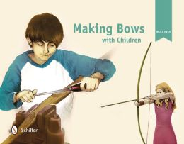 Making Bows with Children