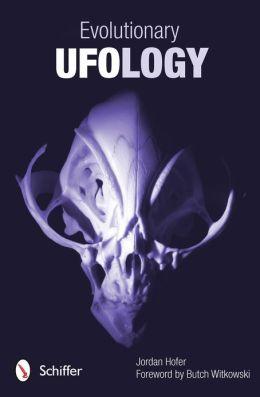 Evolutionary UFOlogy