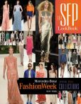 Book Cover Image. Title: The SFP LookBook:  Mercedes-Benz Fashion Week Spring 2014 Collections, Author: Jesse Marth