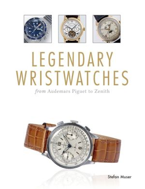 Legendary Wristwatches: From Audemars Piguet to Zenith