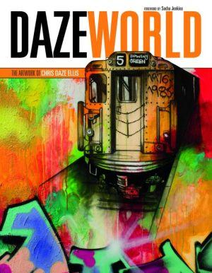 My first jugem dazeworld the artwork of chris daze ellis fandeluxe Choice Image