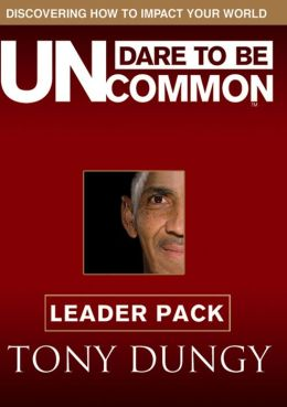 Dare to Be Uncommon Leader Pack