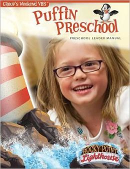 Puffin Preschool Leader Manual