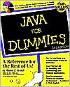 Java for Dummies (with CD-ROM)