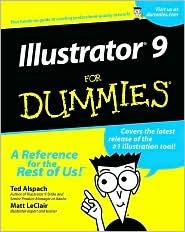 Illustrator 9 for Dummies