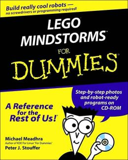 Lego Mindstorms: for Dummies