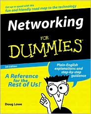 Networking for Dummies, Fifth Edition