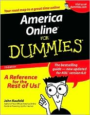 America Online For Dummies