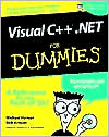 Visual C++ .Net For Dummies
