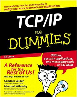 TCP/IP For Dummies, Fifth Edition