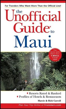 Unofficial Guide to Maui